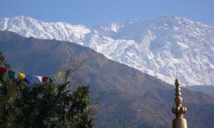 Chorten Dharamsala (2)
