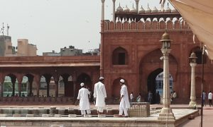 Chorten India Delhi Old Delhi 2