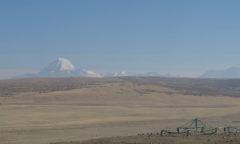 Chorten Tibete Mansarovar 8 md
