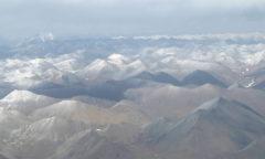 Chorten Tibete Himalaya Lhasa voo - p md