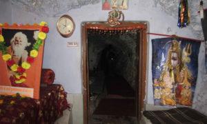 Chorten Rishikesh Vasistha