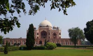 Chorten Delhi Humayun