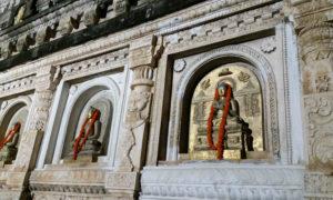 Chorten India Bodhgaya 707 md