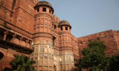 Chorte Agra Red Fort md