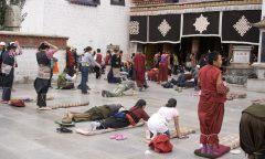 Chorten Lhasa 2