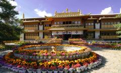 Chorten Lhasa 5