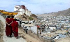 Chorten Tibete Shigatse 3 p md