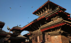 Chorten Nepal Kathmandu 22 md