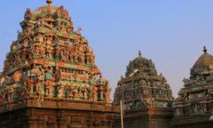 Chorten Chennai Kapaleeshwarar g
