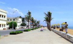 Chorten India Pondicherry 4
