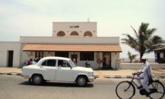 Chorten Pondicherry Le Cafe