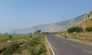 Chorten India Rajgir md