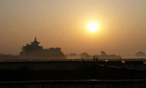 Chorten India Vaishali por sol md