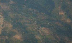 Chorten Himalayas voo terracos md