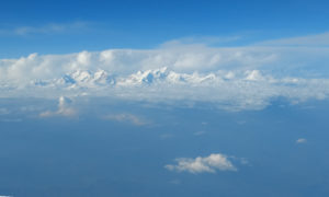 Chorten Himalaya Voo west