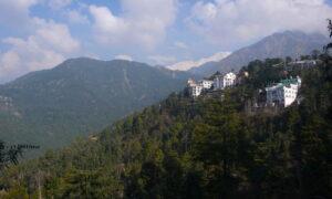 Chorten India Dharamsala Mcleod md