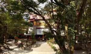 Chorten India Dharamsala Norbulingkha md