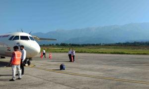 Chorten India Dharamsala aeroporto md