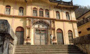 Chorten India Rishikesh caminhada md